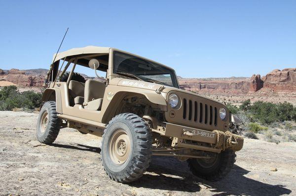 jeep staff