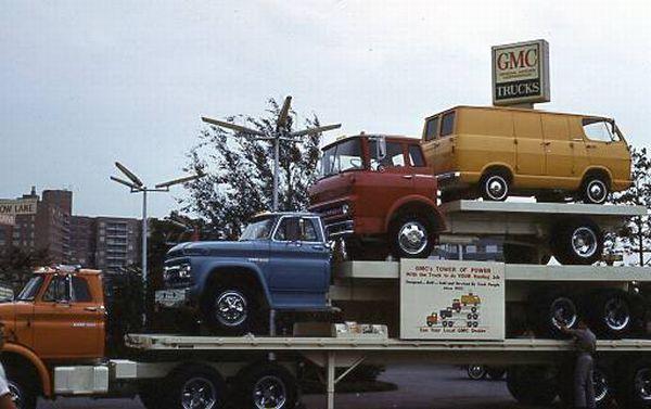gmc trucks 2017年5月29日 城南ジープ デイリーニュース