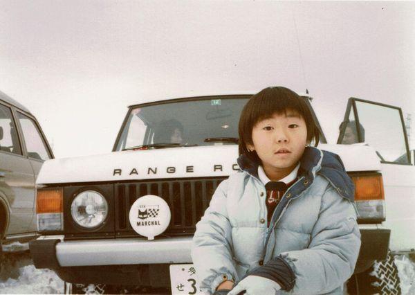 84年 富士